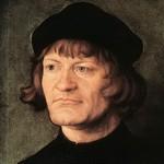 Ульрих Цвигли, портрет реформатора