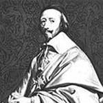 кардинал Ришелье пришёл к власти после убийства Генриха 4