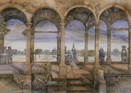 Италия в период Реформации.