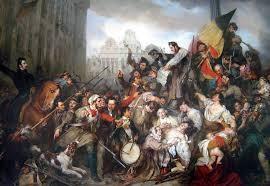 Нидерландская революция в стране Нидерланды. Основные особенности