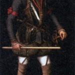 Внешняя политика Испании в конце XV-XVI вв.