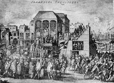Испания в 15 веке. Причины упадка великой монархии.