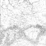Основные периоды Тридцатилетней войны.