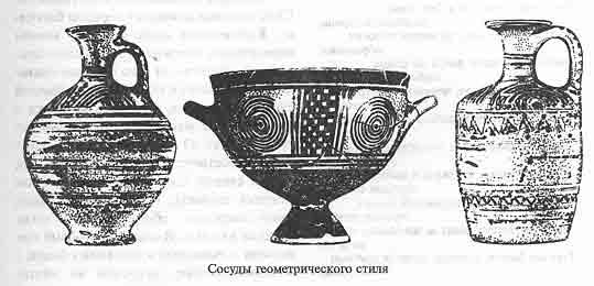 Гомеровская эпоха. Скотоводство и земледелие. Что выращивали в Греции