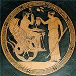 Храмы в Древней Греции