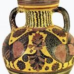 Афины, Коринф в V в. до н. э.