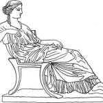 Древняя Греция. Торговля в государстве. Мореплавание.