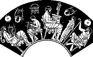 Древнегреческое государство