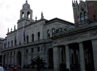 Университет в Падуе - это один из самых старых университетов мира, основан в 1222г.