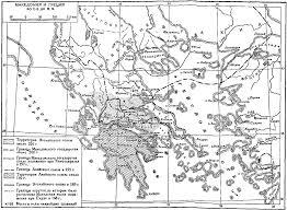 Греция в эпоху колонизации