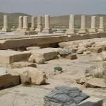 Столкновение Спарты и Персии в первых веках н.э. Поход Кира.