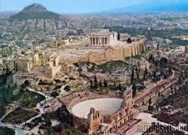 Внешняя политика Афин перед Распадом Второго Афинского союза.