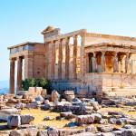 Афины - внешняя политика