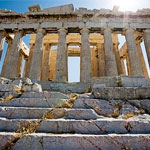 Афины после Коринфской войны (Соперничество со Спартой).