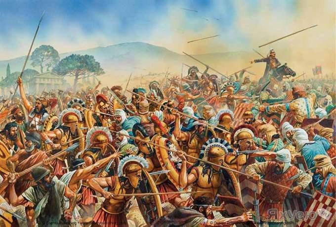 Положение Спарты после коринфской войны. Карательные походы, подчинение Фив