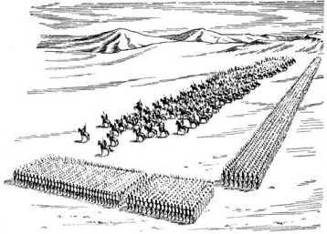 Значение битвы при Лектрах для греции. Спартанская армия проиграла битву.