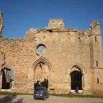 Храм на острове Кипр