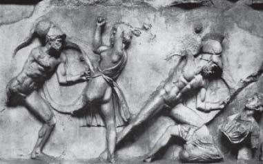 Младшая тирания в Древней Греции