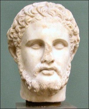 Портрет Филиппа 2