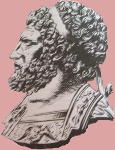 Филипп 2 портрет