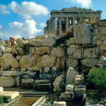 Древние Фивы. война против Фокиды