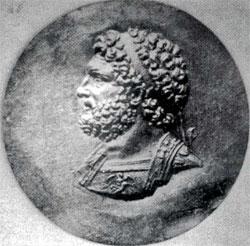 Филипп 2. Завоевания при Филиппе 2