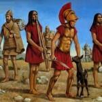 Вторая «Священная война» в Древней Греции.