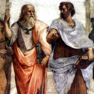 Возникновение философии в Древней Греции
