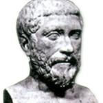 философ Пифагор
