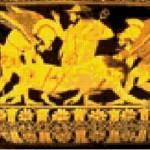 Развитие геометрического стиля в Древней Греции в XI—VIII вв. до н. э.