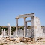 Архитектура периода ранней (600—525 гг.) и развитой (525—480 гг.) архаики. (общая характеристика)