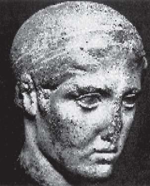 Искусство Эпохи Фидия (450—400 гг. до н. э.).