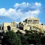 Религия Древней Греции в древнейший период.