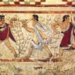 Мистерии Древней Греции