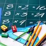 История возникновения математики