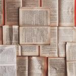 История появления бумаги