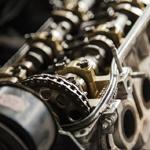 История двигателя