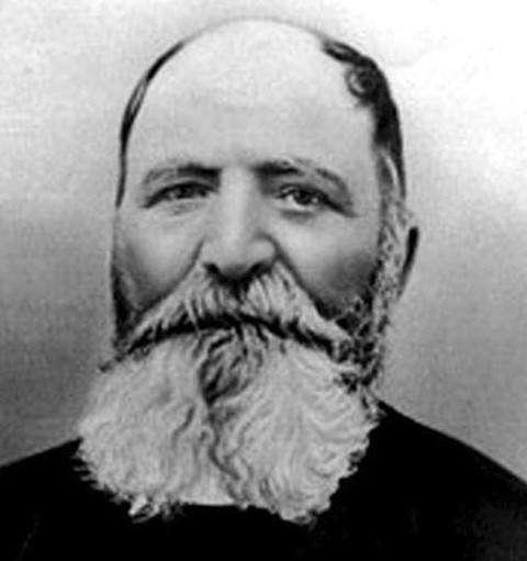 Жозеф Монье изобрел железобетон