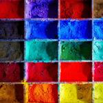 История масляных красок
