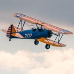 История самолёта