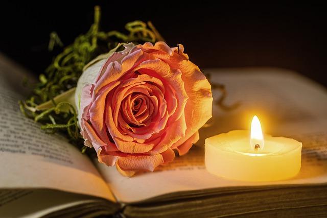 Использование свечей в домашних условиях.