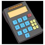История создания калькулятора