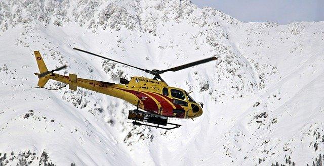 Серийное производство вертолётов
