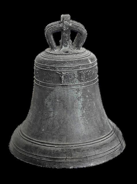 Старый колокол
