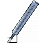История термометра