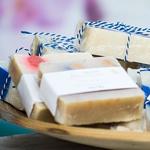 Изобретение мыла