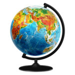 История глобуса